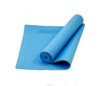 Коврик Starfit 173x61x0,5 см, синий