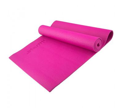 Коврик Starfit 173x61x0,5 см розовый