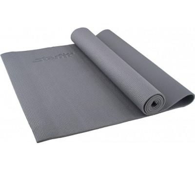 Коврик Starfit 173x61x0,5 см серый