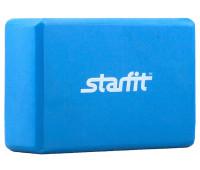 Блок STARFIT, EVA, синий