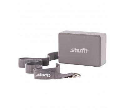 Комплект из блока и ремня STARFIT
