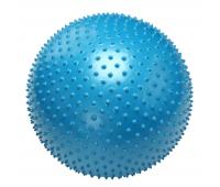 Мяч гимнастический массажный, 65 см