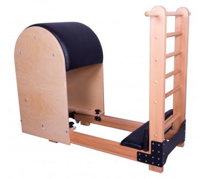 Лестница с бочкой Ladder Barrel